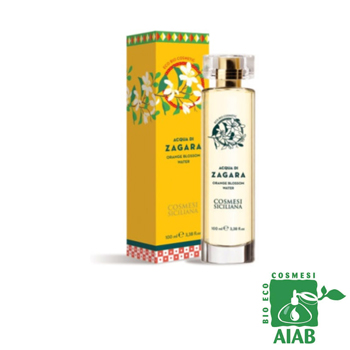 ACQUA DI ZAGARA 100 ml